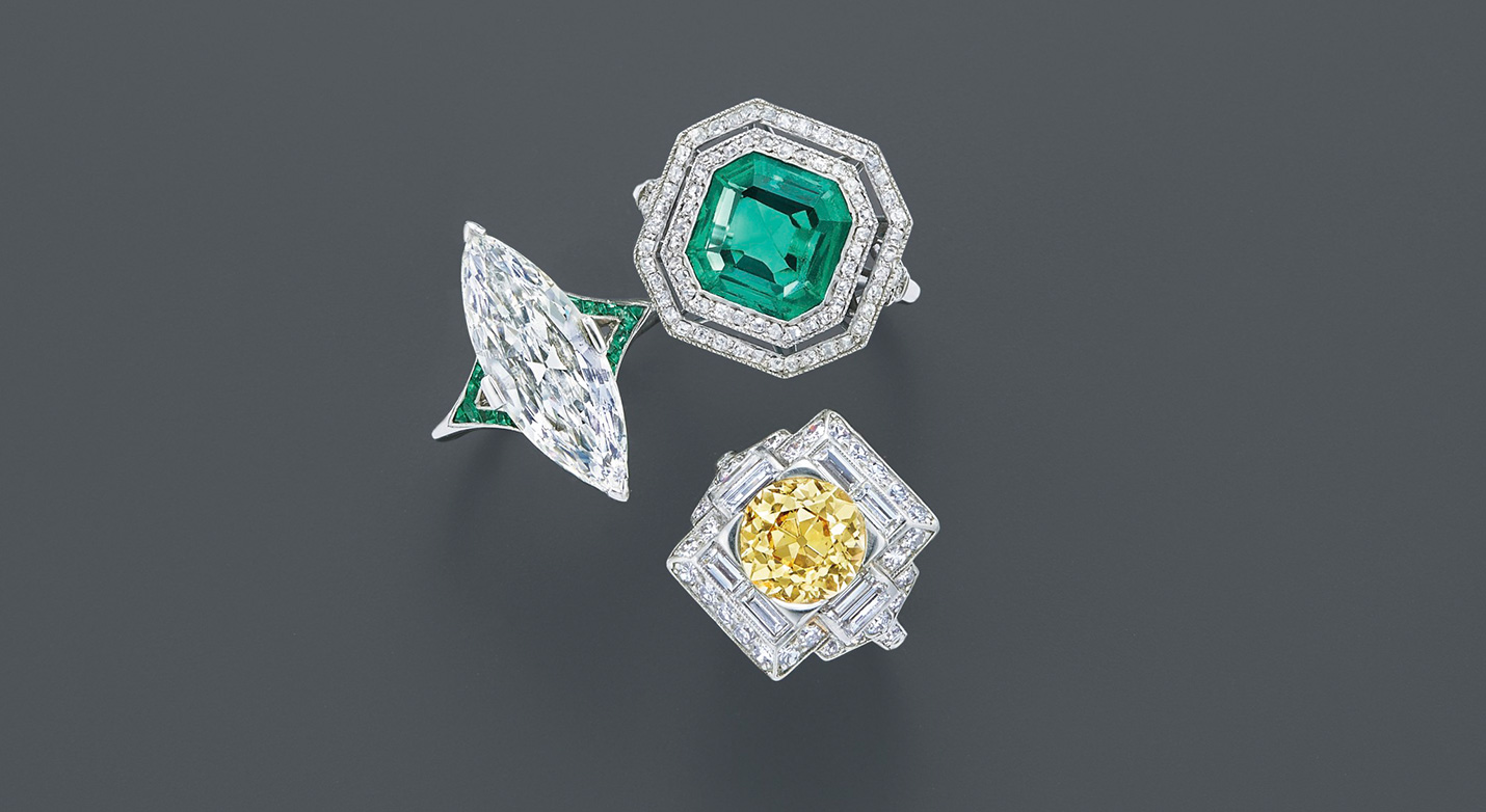 SELLING YOURJEWELRY